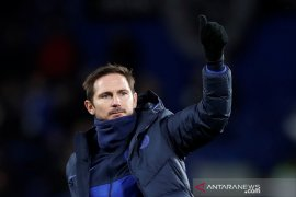 Lampard senang Chelsea kembali berhasil raih hasil positif laga kandang