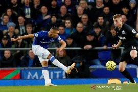 Liga Inggris, Everton atasi Brighton, Wolverhampton cuma imbang lawan Newcastle