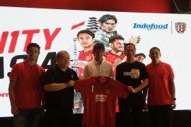 Bali United siap berlaga pada Liga Champions Asia 2020