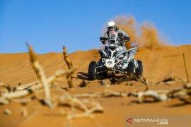 Casale bertahan di puncak klasemen Dakar