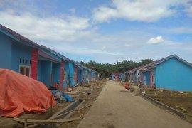 Mukomuko tunda bagikan satu rumah khusus nelayan