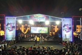 Gubernur apresiasi partisipasi masyarakat sukseskan HUT Jambi