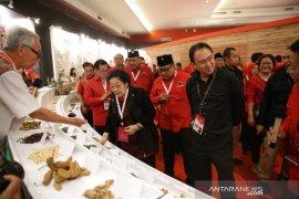 Prananda Prabowo sukses arahkan Rakernas I PDIP