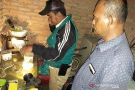Polisi tangkap pengedar narkoba di Aceh Timur satu orang melarikan diri