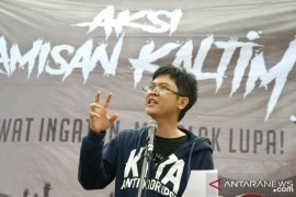 Aktivis : KPK jangan takut jerat perintang proses hukum