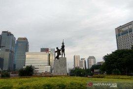 BMKG prakirakan Jakarta cerah berawan pada Selasa