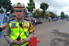 Terjadi dua kecelakaan di Cianjur, 2 orang meninggal dunia