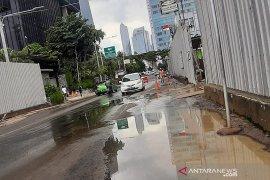 Lippo Karawaci ubah pusat perbelanjaan jadi posko bantuan banjir