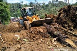 Rejang Lebong waspadai bencana banjir dan longsor