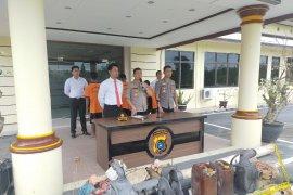 Polres Bangka Barat tetapkan tiga tersangka kasus tambang liar