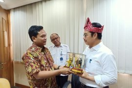 Kepala BKKBN RI apresiasi kunjungan IPKB Kalbar di Jakarta