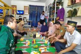 BI Pematangsiantar tinjau unit usaha binaan di Batubara