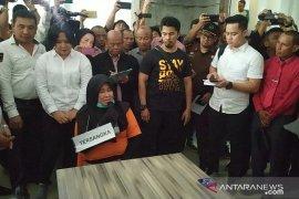 Reka ulang adegan pembunuhan Hakim Jamaluddin, polisi hadirkan para tesangka