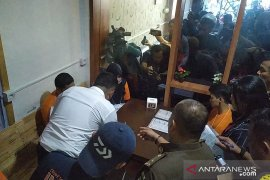 Istri Hakim Jamaluddin janjikan umrah kepada eksekutor usai membunuh