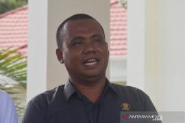 DPRD Gorut minta warga taati peringatan dini terkait cuaca ekstrem