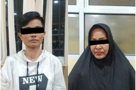 Ibu dan anak terjerat kasus prostitusi berkedok kos-kosan, berikut peran mereka