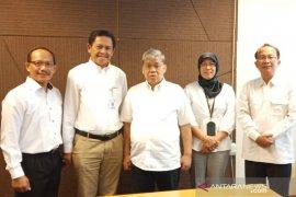 """PNB paparkan """"Diagonal Tetra Helix"""" di Kemdikbud Jakarta"""