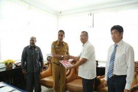 Prolegnas 2020-2024 Dan Revisi UU Otsus Papua