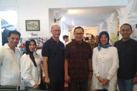 Kredit Anyelir solusi agar warga Kota Sukabumi terbebas dari jeratan rentenir