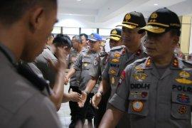 Polda Kalbar kerahkan 677 personel amankan Perayaan Imlek-CGM