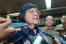 Menteri LHK: Transformasi ekonomi perlu untuk hilangkan tambang ilegal