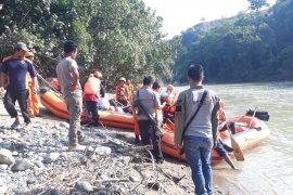 Seorang warga Gayo Lues dilaporkan hanyut di aliran sungai Aceh Tengah