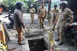 Sutiaji harapkan sinergitas pemerintah di Malang raya tangani banjir