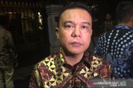 Gerindra umumkan dua nama sebagai calon Wagub DKI Jakarta