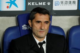 Valverde dipecat, Pochettino dan Setien siap latih Barcelona