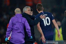 Mourinho khawatir Harry Kane absen sampai musim depan