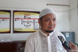 Putra bupati maju Pilkada Kabupaten Bangka Barat melalui jalur perseorangan