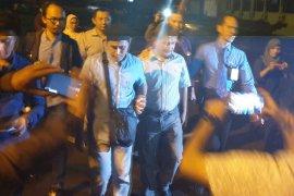 Wabup OKU ditahan Polda Sumsel terkait kasus korupsi