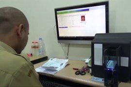 Stok blangko KTP elektronik di Ngawi menipis