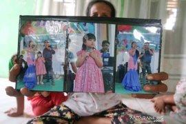 Polres Padangsidimpuan belum menetapkan tersangka kasus kematian Jihan