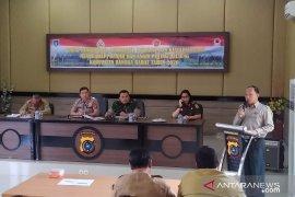 Warga Kabupaten Bangka Barat diminta waspadai banjir dan angin kencang