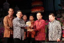 Koster: Bali harus miliki manajemen kebencanaan yang baik