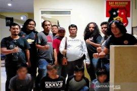Polres Banjarbaru tingkatkan patroli antisipasi begal