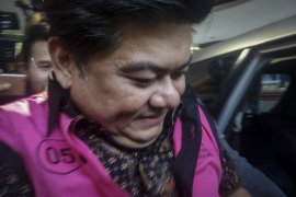 Mantan Dirkeu Jiwasraya Harry Prasetyo ditetapkan tersangka
