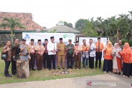 SSC Bogor kedepankan Gerakan Ayo Bercita-cita untuk motivasi siswa