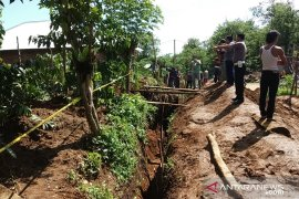 Kematian warga Rejanglebong akibat tertimbun diselidiki polisi