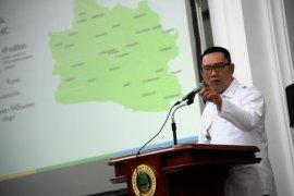 Terkait Pramestha Resort Town, Ridwan Kamil minta proyek pembangunan di KBU dihentikan sementara