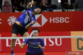 Alfian/Annisa lolos babak kedua Indonesia Masters