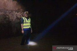 Seratus karyawan PDAM Bandarmasih menguras dua penampungan air