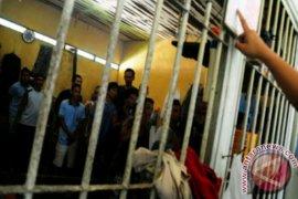 Empat tahanan Lapas Salambue kabur, tiga berhasil ditangkap, satu buron