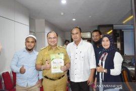 Pemprov Babel dukung Petroland Sumatera Indonesia kembangkan jagung