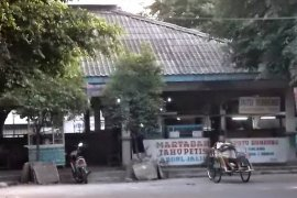 Pemerintah Kota Madiun segera renovasi  Pasar Sleko