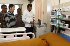 Resmikan Stroke Center, Wagub harapkan peningkatan kualitas pelayanan kesehatan