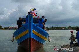 Erzaldi pastikan nelayan Bangka Belitung aman melaut di Natuna