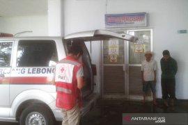 Warga Desa Tanjung Dalam meninggal tertimbun tanah galian