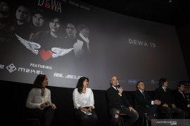 Tiket konser Dewa 19 di Bandung ludes